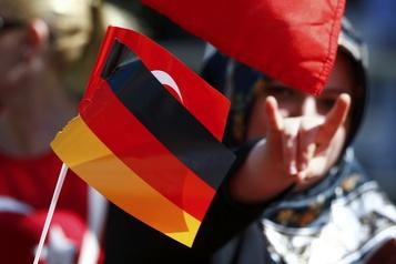 Turquie: un avocat de l'ambassade d'Allemagne arrêté