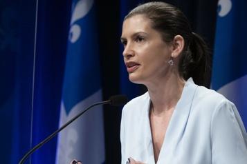 Québec investit 100 millions pour lutter contre l'exploitation sexuelle)