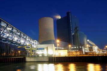 Allemagne: fini le charbon en 2038, mais c'est trop long, disent les Verts