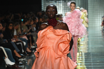 New York La plupart des grands noms absents de la Fashion Week)