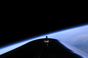 Réflexion Pierre Hadot et le vol spatial)