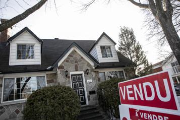 Marché immobilier en ébullition Acheter sans inspection, unjeudangereux)