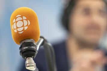 Radio-Canada: des animateurs vont travailler à domicile