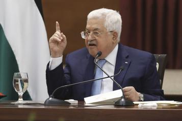 Premières élections palestiniennes en 15ans en mai et juillet )