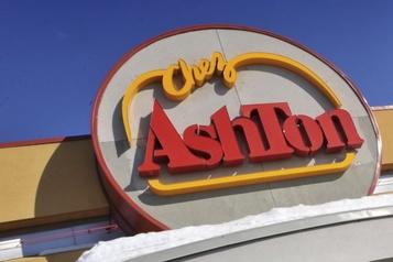 Restaurants Ashton de Québec: bourses d'études remises à de jeunes employés