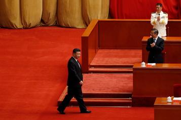 Guerre de Corée Xi Jinping commémore le 70e anniversaire avec les É.-U. dans le viseur)