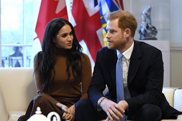 Canada: l'arrivée de Harry et Meghan électrise les monarchistes de Vancouver