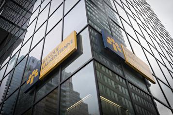 Prêts hypothécaires La Banque Laurentienne veut redresser labarre)