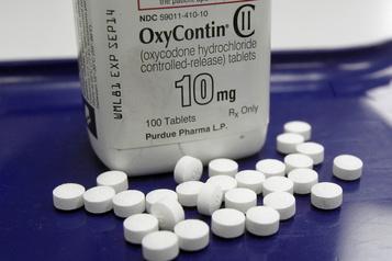 Crise des opiacés Le laboratoire Purdue accepte de plaider coupable aux États-Unis)