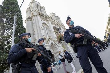 Terrorisme islamiste Pourquoi la France continue d'être un épicentre )