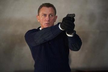 Pas de recherche immédiate pour trouver un nouveau James Bond)