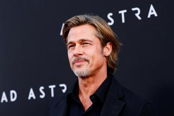 Brad Pitt revient sur ses problèmes d'alcool