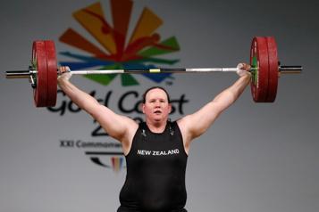 Une Néo-Zélandaise, première transgenre sélectionnée aux Jeux olympiques)