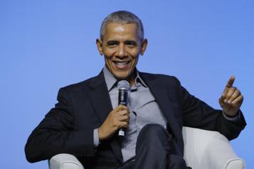 Menace du variant Delta Barack Obama réduit la voilure pour sa fête d'anniversaire controversée)