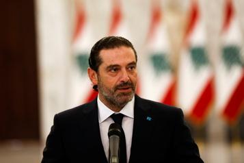 Liban Consultations parlementaires pour désigner un nouveau premier ministre)