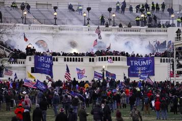 Washington renforce la lutte contre le terrorisme intérieur)