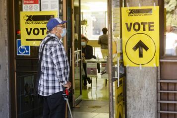 Élections fédérales Le suspense perdure dans trois circonscriptions québécoises)