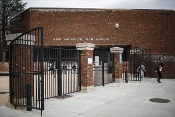 New York prête à rouvrir ses écoles, 3 jours maximum en classe par semaine)