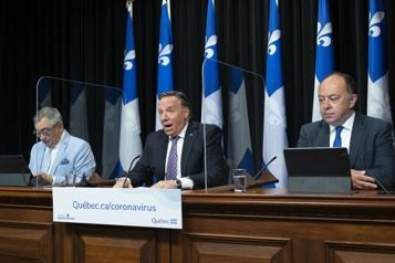COVID-19 Québec fait «un spécial» pour permettre les bals des finissants )