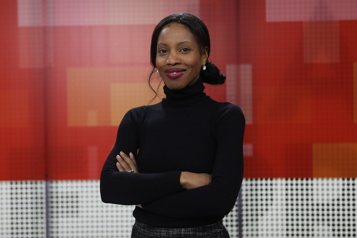 Radio-Canada Yolande James nommée directrice générale «Diversité et inclusion»)
