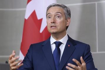Le Canada fait une croix sur le libre-échange avec la Chine)