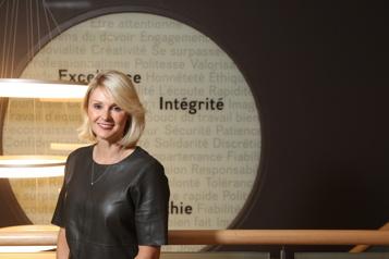 Geneviève Biron, PDG de Biron Groupe Santé COVID-19 et médecine prédictive )