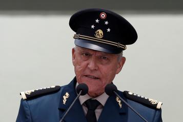Narcotrafic au Mexique Le gouvernement accuse la DEA d'avoir fabriqué des preuves contre un ex-ministre)
