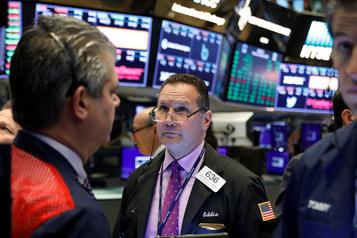 Wall Street digère plusieurs résultats trimestriels