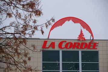 Montréal La Cordée s'aventure au centre-ville)