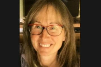 Une femme disparue à L'Île-Bizard)