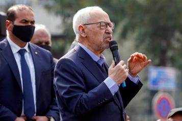 Tunisie Le président Kais Saied s'attaque à la corruption)