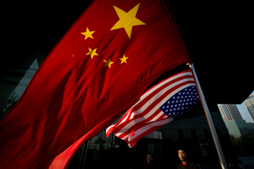 L'accord commercial Chine–états-Unis passé au crible par Washington)