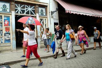 Cuba autorise la surveillance électronique sans l'accord d'un juge