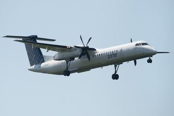 Porter Airlines prolonge la suspension de ses vols jusqu'au 29juillet)