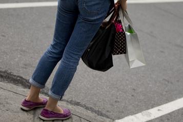 Déconfinement: nouvelles habitudes chez les consommateurs)