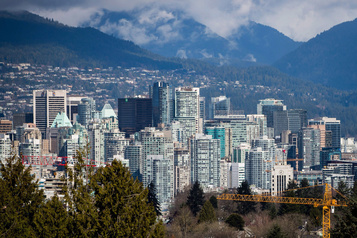 Énergie: BC Hydro prive Innergex de20millions)