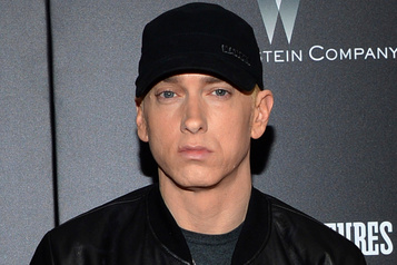 Eminem lance un album-surprise