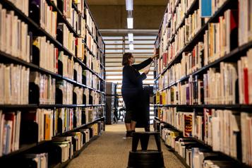 Bibliothèques Lire et laisser mourir