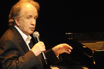 Le pianiste et compositeur André Gagnon meurt à 84ans)
