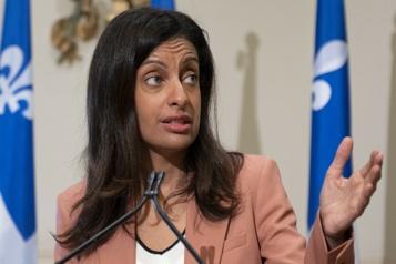 Legault est le grand perdant, dit l'opposition à Québec)