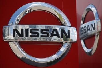 Standard&Poor's abaisse encore la note de Nissan)