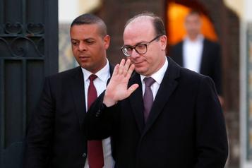 Tunisie: un gouvernement annoncé mais son sort incertain