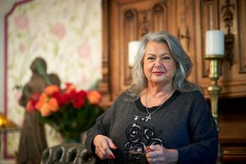 Victime d'un malaise mercredi soir Ginette Reno toujours hospitalisée