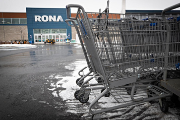 Les difficultés de Rona enquatremots