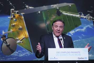 Sauvegarde de l'espace Le Canada a tous les outils pouragir)