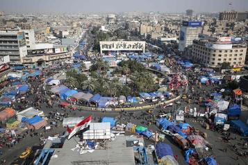 Irak: un manifestant tué dans des heurts avec la police