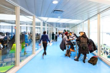 Polytechnique Montréal 30% de diplômées en génie, une première)