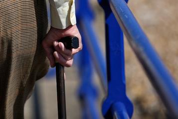 Espérance de vie: l'État-providence neprotègerait pas lespauvres