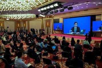 Hong Kong: Pékin veut imposer une loi sur la sécurité nationale)