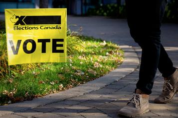 Le sens du vote